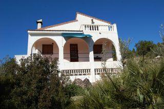 Chalet in Urbanizacion gilet, 43519 el´perello, s/n. Villa con magnifica vista a mar