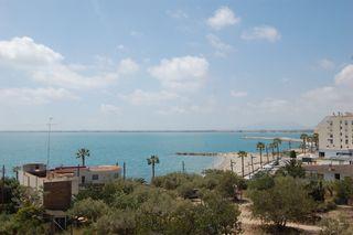 Apartment in Carrer tancada (la), 7. Piso con fantástica vista al mar