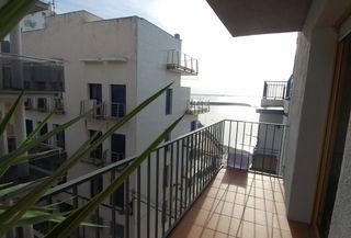 Apartment in Carrer eudald pedrola i millan, 16. Piso con vistas al mar