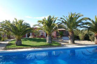 Chalet dans Carrer esparreguera, 3. Magnifica villa 4km a la playa