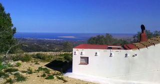 Casa in Ampolla (L´). Finca with stunning view.sea-8km
