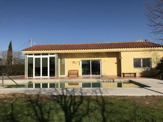 Casa  Carretera sant marti sarroca. 2 casas aisladas con piscina