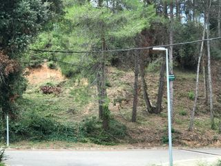 Residential Plot in Carrer lleida, 264. Urb. can ros