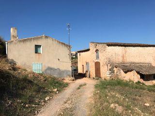 Casa  Camí de les pobles. A reformar a su gusto