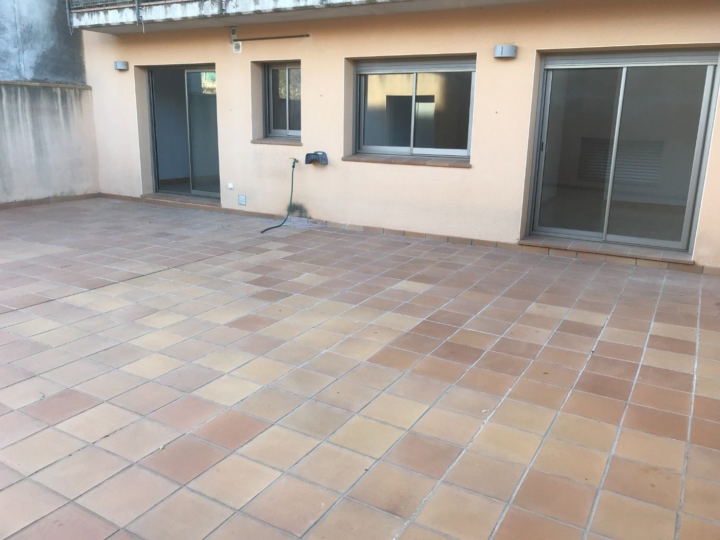 Location Appartement à Carrer santa llúcia, 22. Con terraza privada de 70 m2