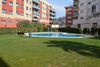 Piso en Passeig renaixença (de la), 5. Con piscina y jardín