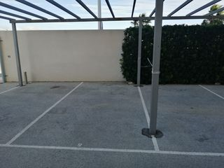 Parking coche  Calle eslovaquia. Calpe se vende plaza de parking