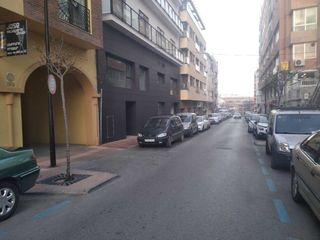 Parking coche  Avenida puerto de santamaria, calp. Calpe se vende plaza de parking