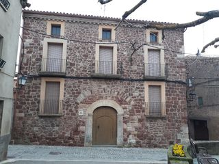 House in Carrer Major, 25