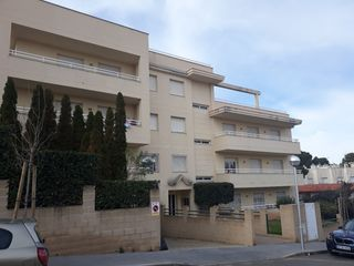 Flat in Carrer Olivera (de L´), 3