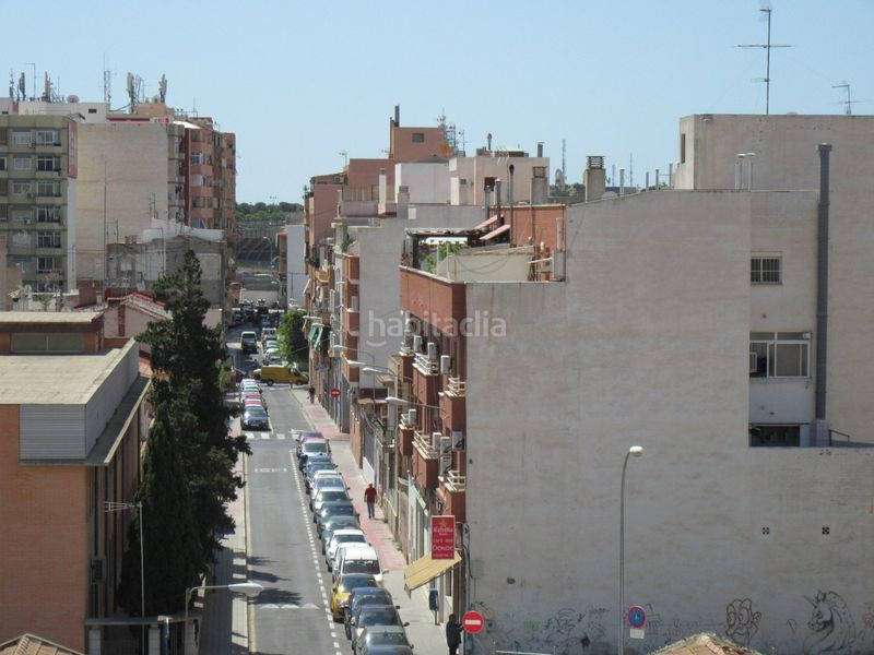 Vistas. Piccolo appartamento in calle nuestra sra. los angeles in Alicante