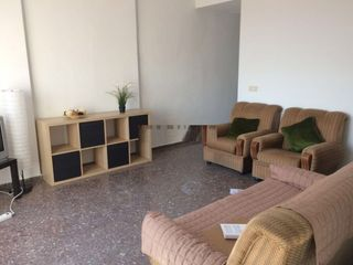 Rent Penthouse in Calle forata, 14. Alquiler ático!!!!.