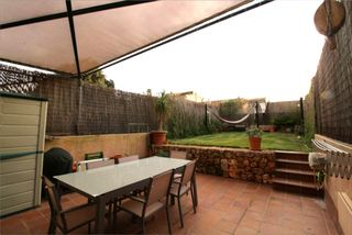 Semi detached house in sa cabaneta
