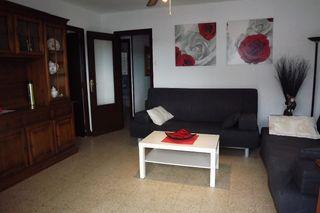 Apartament Avinguda Barcelona, 109. ! atreveix i vine a la platja!