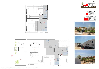 House in Carrer convent dels agustins, 3. Obra nueva. New building