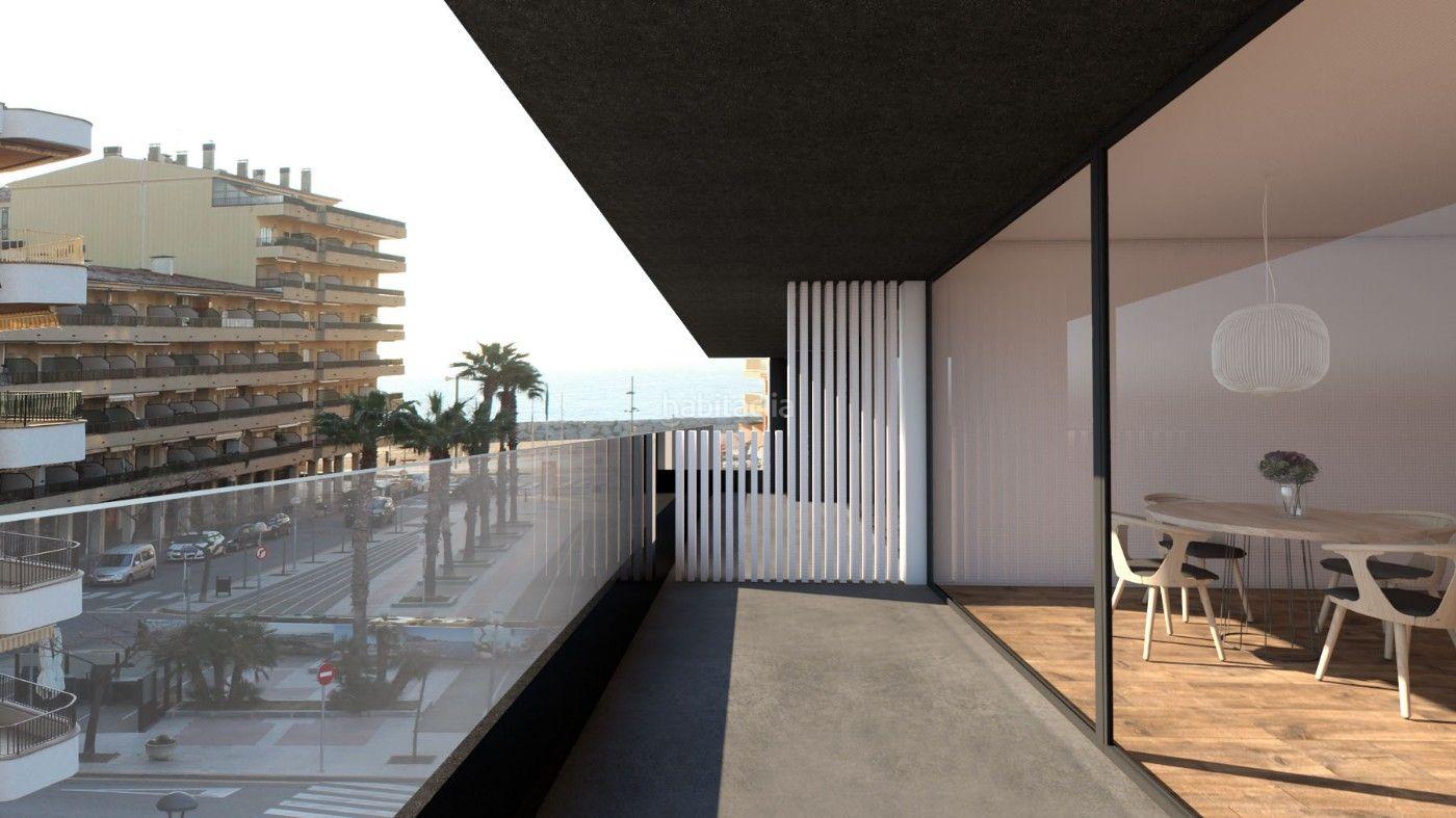 Avinguda Costa Brava, 1 Edificio viviendas New building Sant Antoni de Calonge