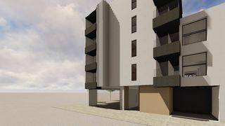 Piccolo appartamento in Avinguda costa brava, 1. Obra nueva. Nuove construzione