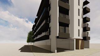 Duplex in Avinguda costa brava, 1. Obra nueva. New building