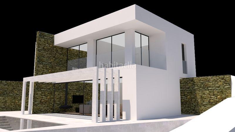 Einfamilienhäuser von Neubauten in Los Pinos-Politur Platja d´Aro TREUMAL DE DALT