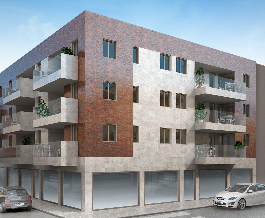 Flat in Carrer pere joan, 37. Obra nueva. New building