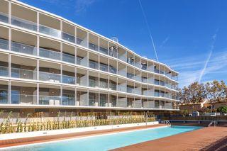 Apartament a Avinguda catalunya, 44. Obra nova de qualitat acabada