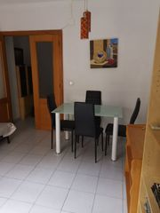 Rent Flat in Avenida republica argentina, 111