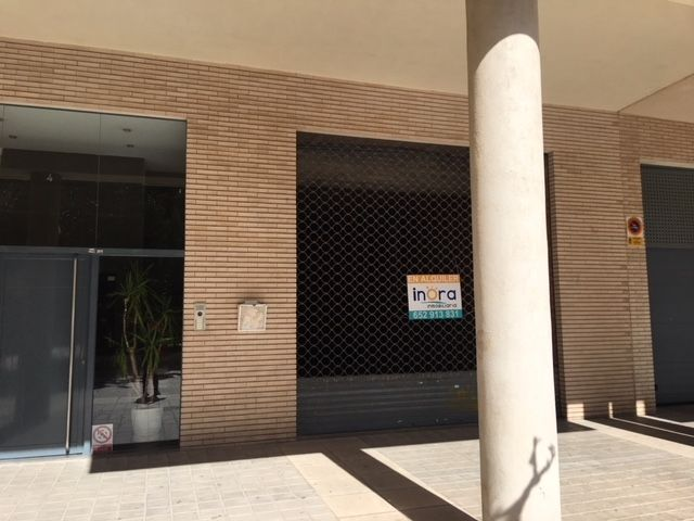 Rent Business premise in Calle de valencia, 4. Zona auditorio benicarlo