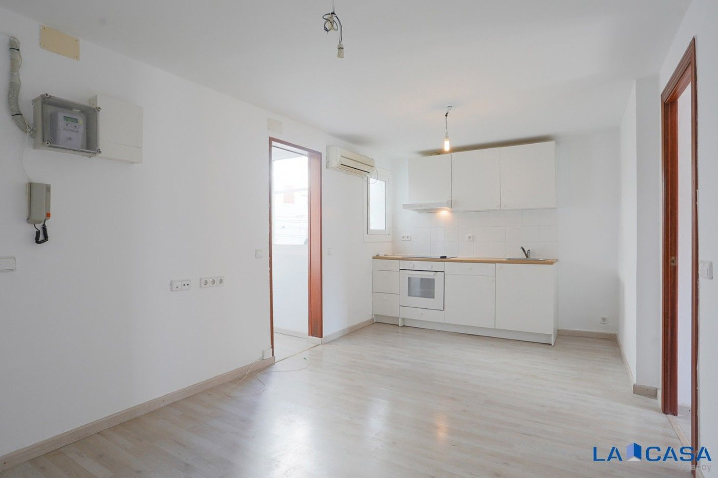 Apartment in Carrer mont, 39. Reformado a estrenar