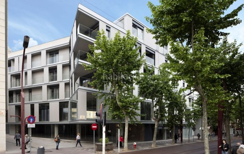 Residential building of new building in   Sabadell Sabadell Rambla One - Disponibilidad inmediata