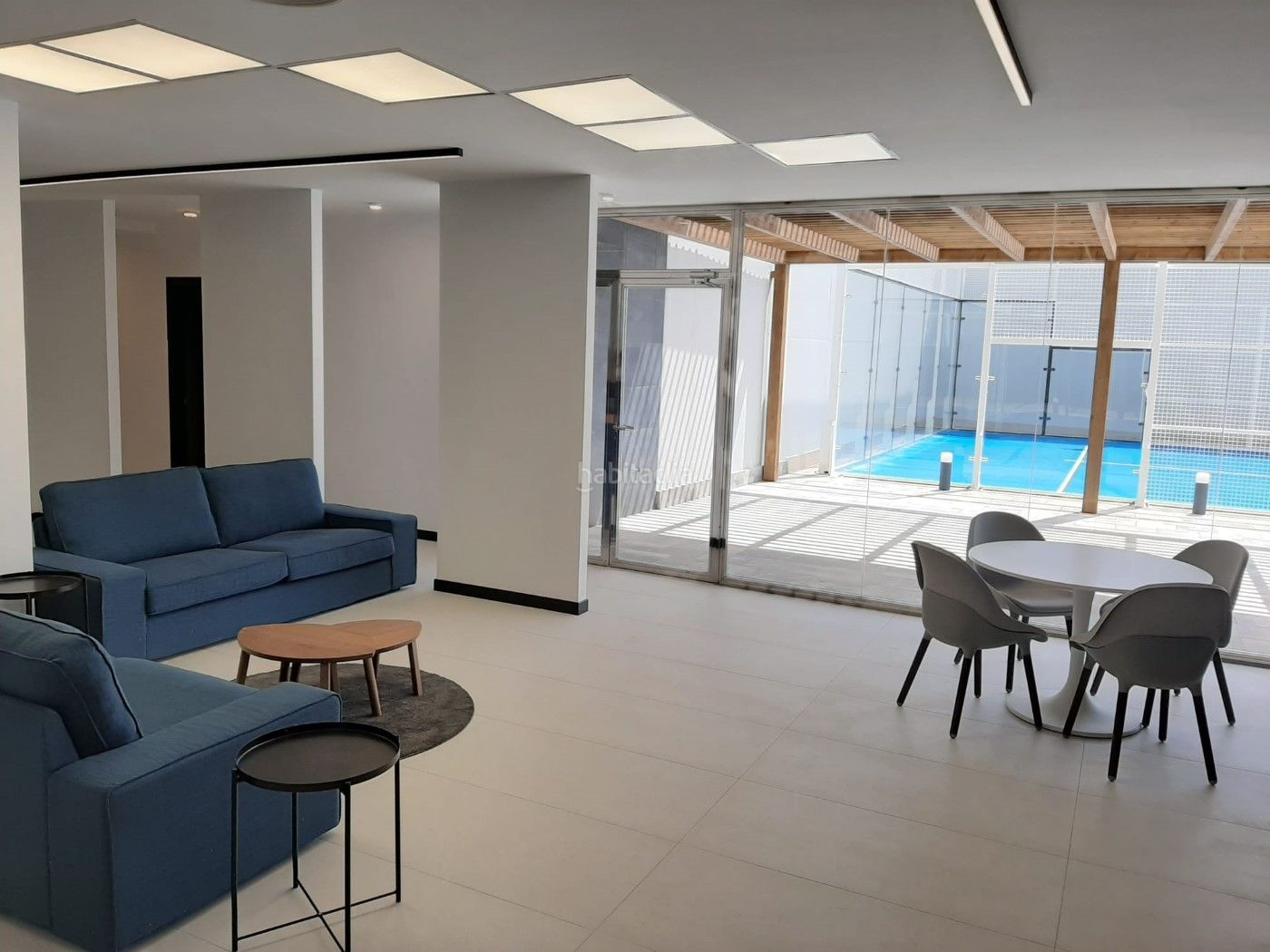 rubió i tudurí Edificio viviendas Obra nueva Sant Just Desvern