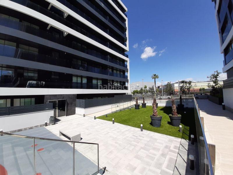 Edificio viviendas de obra nueva en   Sant Just Desvern Els Miralls - Disponibilidad  inmediata