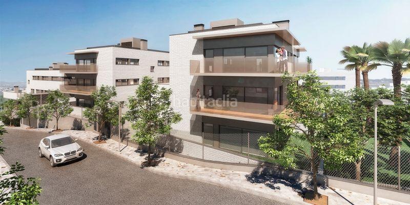 Residential building of new building in   Sant Boi de Llobregat Sant Boi Park II
