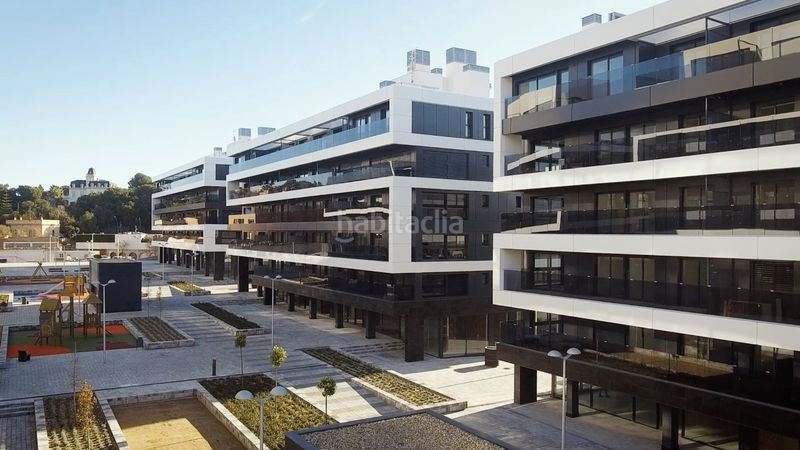 Carrer Flos I Calcat Edificio viviendas Masnou (El)