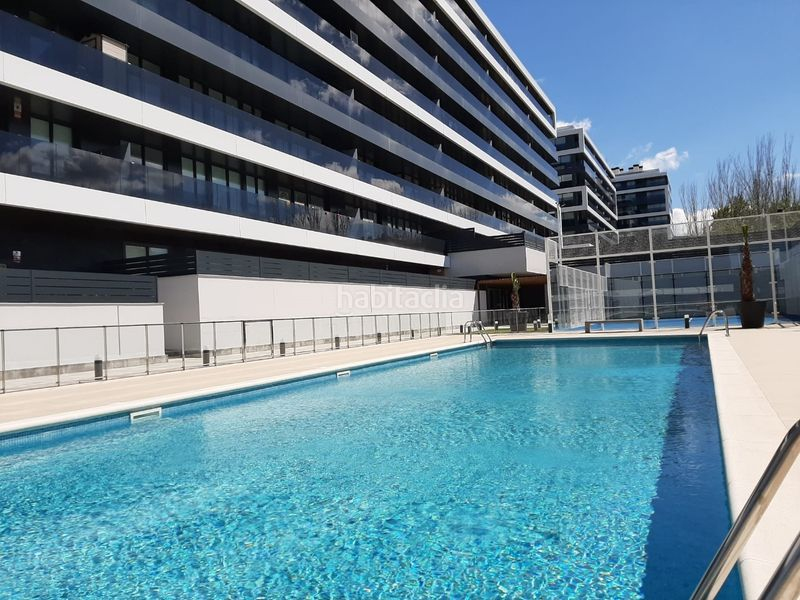 Foto 1155-img3584823-66238633. Penthouse 118m<sup>2</sup> with heating parking pool in Zona Industrial Sant Just Desvern