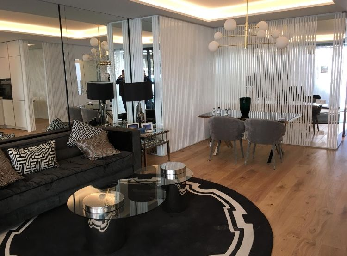 Appartamento in Carrer joan maragall, 29. Obra nueva. Nuove construzione