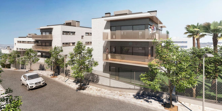 Appartement  Ronda sant ramon. Obra nueva. Immobilier neuf
