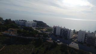 Apartment en Urbanizacion paraiso sainvi, 44. Vistas al mar
