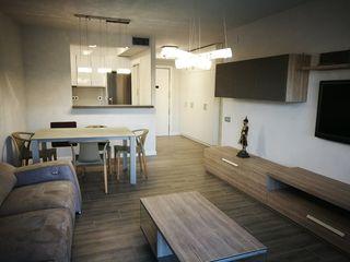 Appartamento in Instituts-Universitat. Piso en venta en edificio talaia. superfície construida 96,79 m2