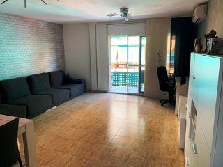 Appartement dans Avinguda verge de montserrat (de la), 27. Piso en venta en vila-seca