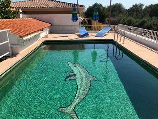 Chalet en Partida sanadorli, 359. Chalet con piscina