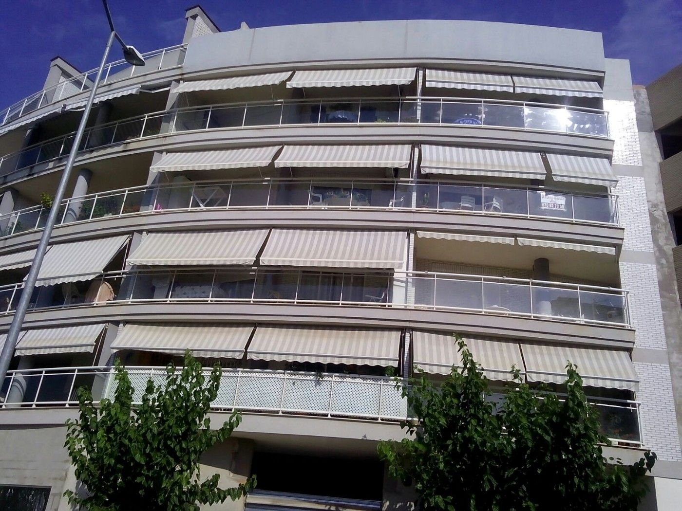 Appartement in Calle De Valencia