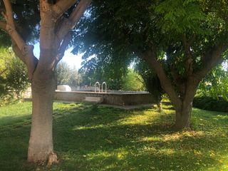 Chalet  Partida collet. Chalet piscina zona san gregorio