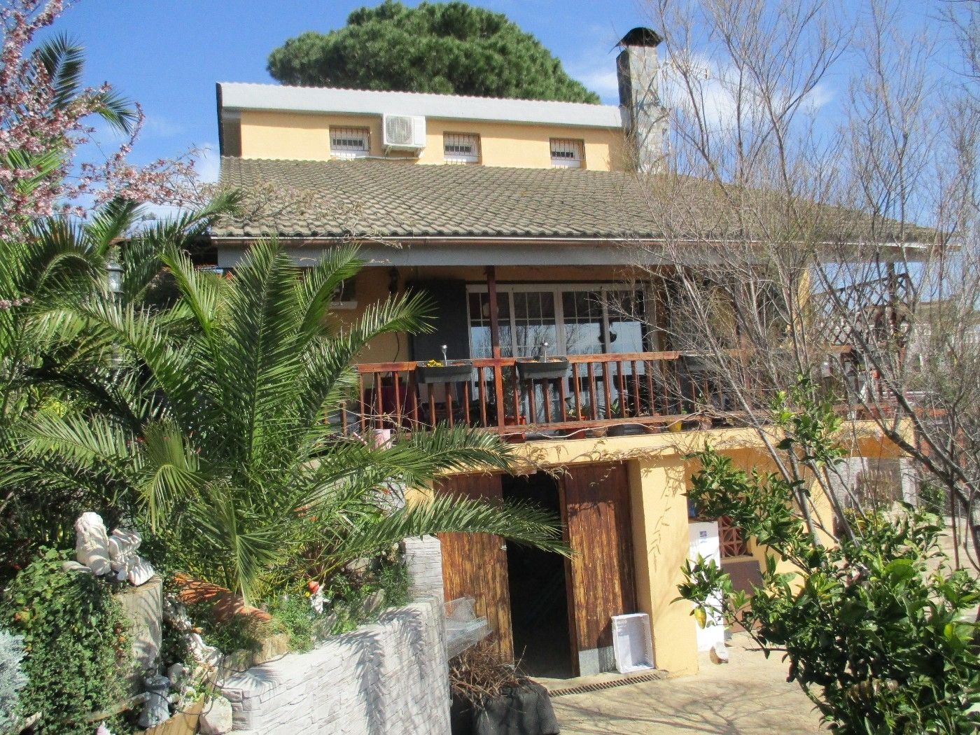 Chalet in Hostalets de Pierola (Els)