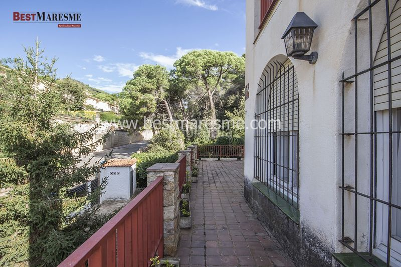 310 m2 const. Casa in carrer cirerers in Cabrils
