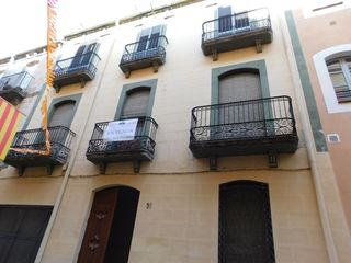 House in Carrer Canal