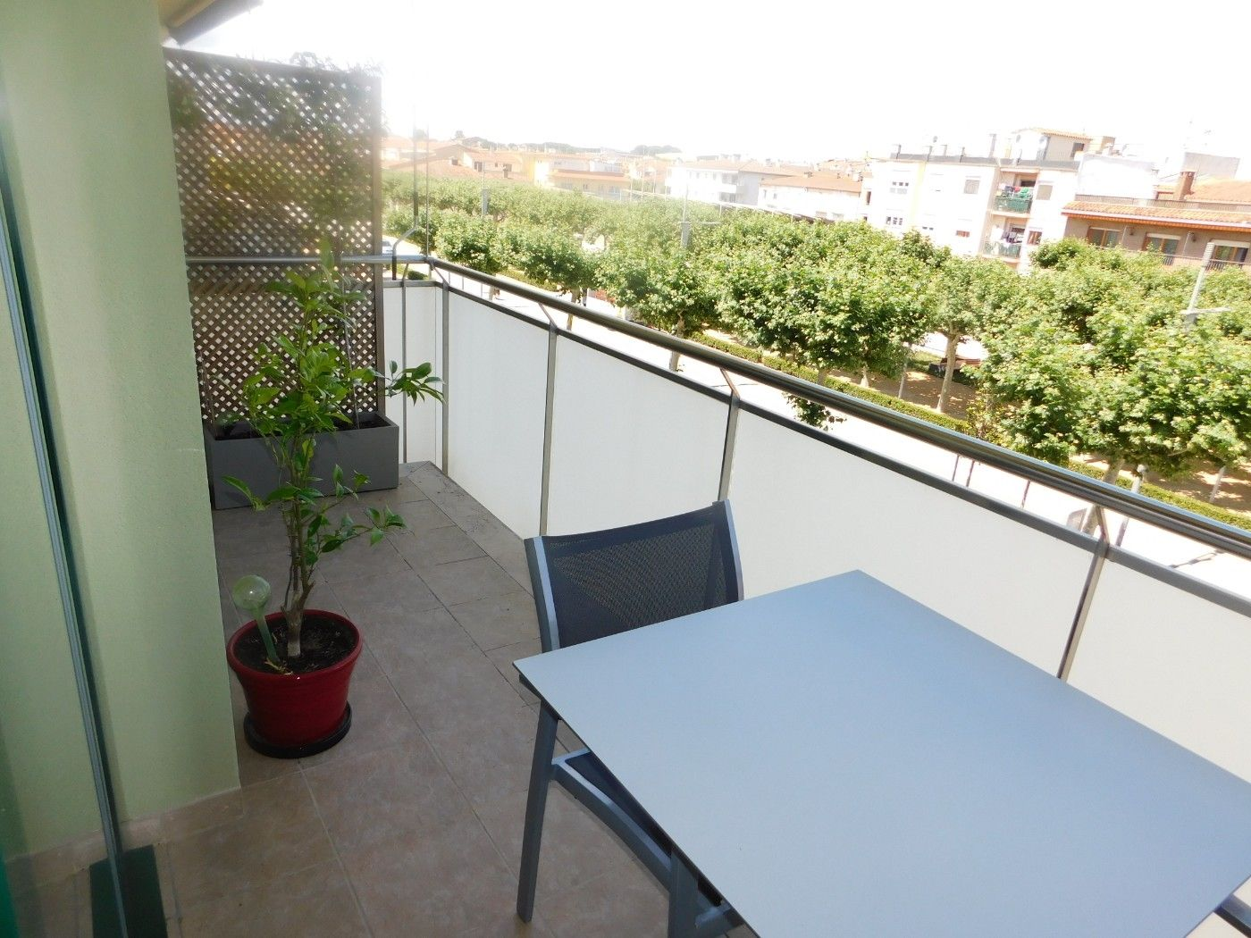 Appartement  Passeig sant cosme i damia. Terraza,parking y trastero!!!
