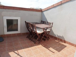 Duplex  La torreta. Ideal parejas