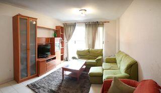 Appartamento en Villafranqueza. Piso con 3 habitaciones con ascensor y parking