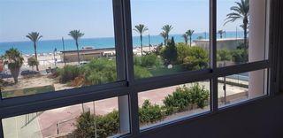 Appartamento en Playa Muchavista. Piso con 2 habitaciones con ascensor y parking