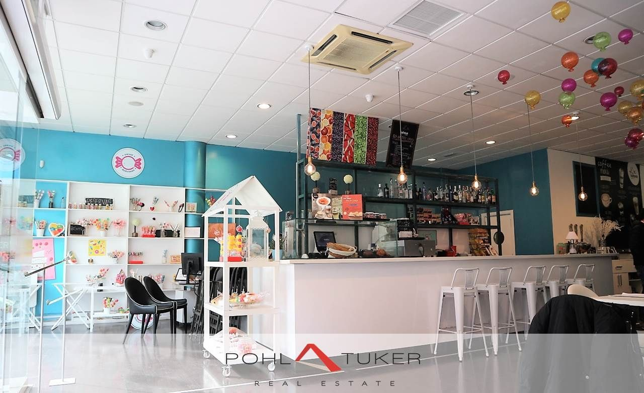 Locale commerciale in Mataro